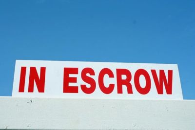 WHAT'S ESCROW?