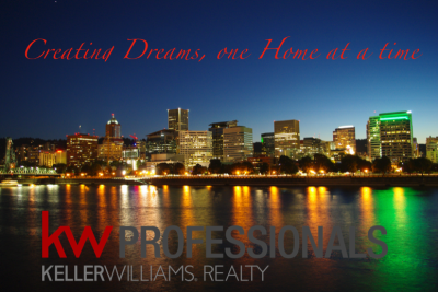 Oregon Property Buyer Advisory