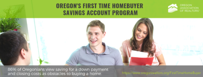 FIRST TIME HOME BUYER SAVINGS ACCOUNT