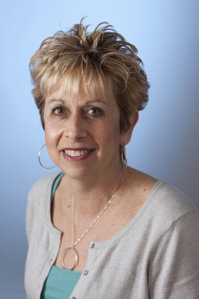 Marie Negus