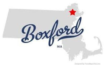 Homes Sold in Boxford in 2018