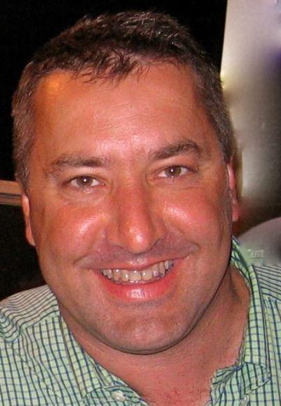 John Kachoyeanos