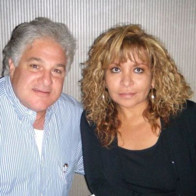 Howard Leitner and          Liliana Leitner