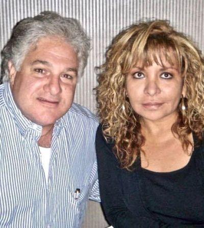 Howard Leitner and          Liliana Leitner