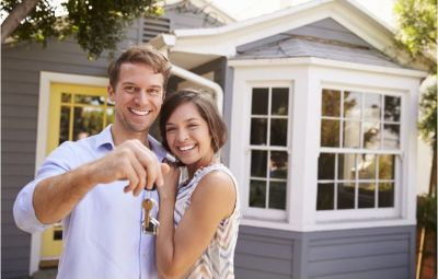 The Incredible Joy of Homeownership