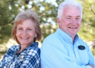 Jim & Vickie Elrick
