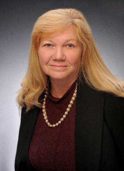 Gloria Pruitt