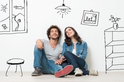 Five tips for first-time buyers
