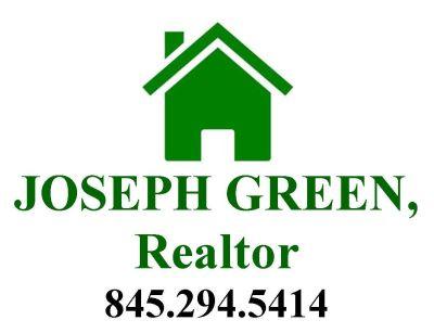 Joseph Green, Realtor
