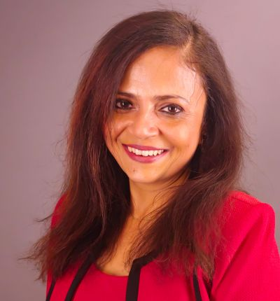 Trisha Roy, Broker, CEO