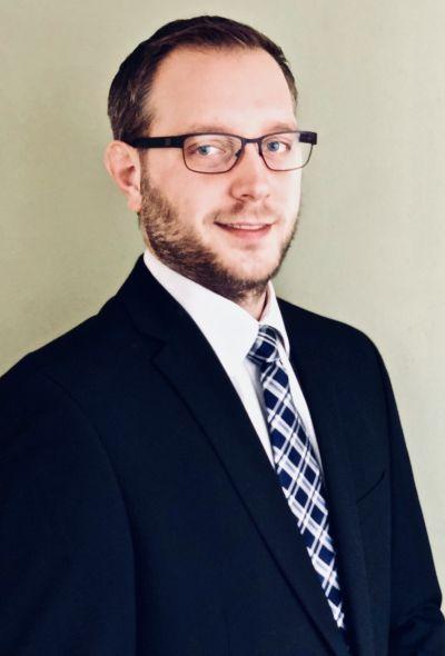 Jeremy Engstrand