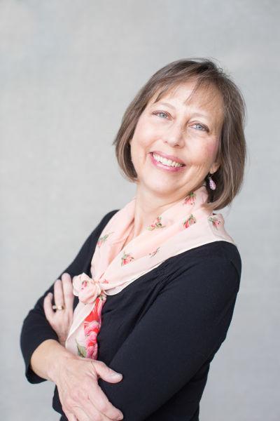 Carol Libbon-My introduction