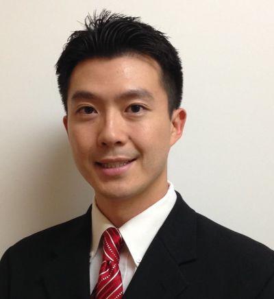 Eric Lin <br>CalBRE# 01484400