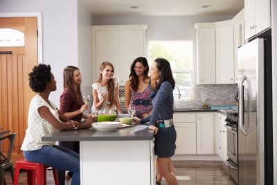 Single Women and Residential Real Estate-Wanda Pearson