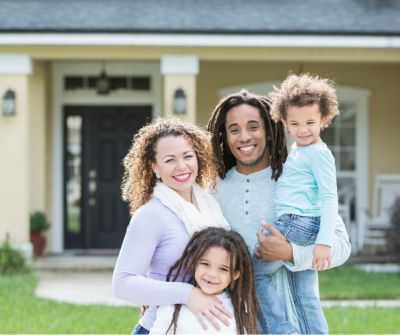Afraid to Buy a Home? Too Terrified to Take the First Step?