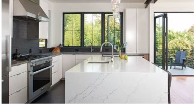 Home Tip: How to properly light your kitchen counters