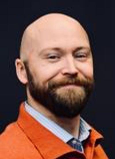 Brad Manderbach