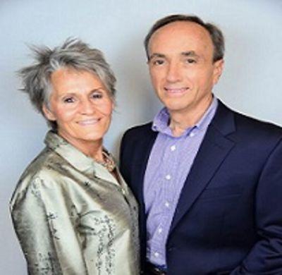 Rich and Cheryl Steffen