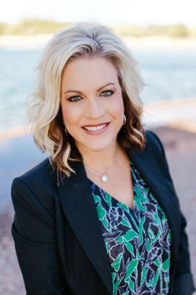 Amanda Cragun (Team Leader)