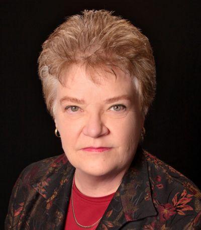 Carol VanAusdal