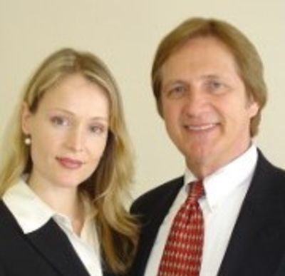 Lawrence and Pamela Smith