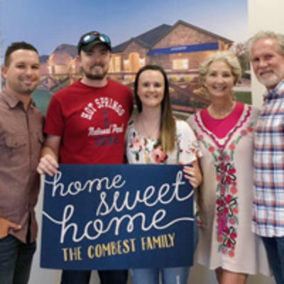 Congratulations to our New Homeowners for June!