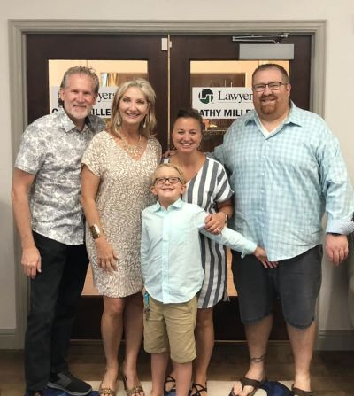 Congratulations to our New Homeowners for July!