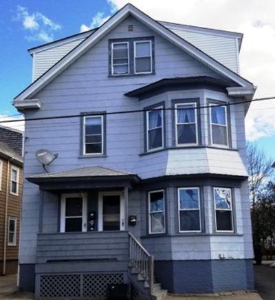 JUST SOLD! – 388 Metacom Avenue – Warren RI – 3 Family – $229,000