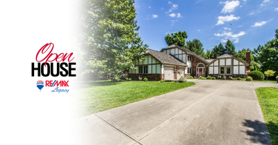 September 4: Open House Edgewood in Anderson