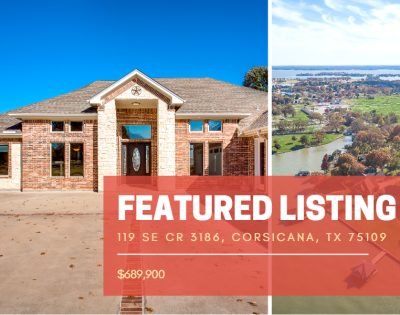 Featured Listing- 119 SE CR 3186