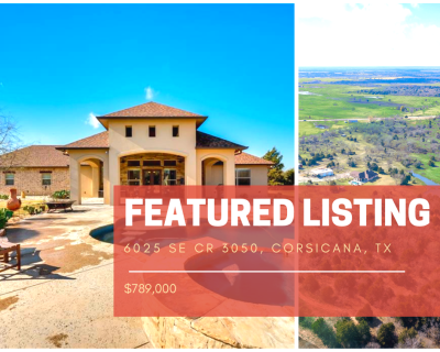 Featured Listing – 6025 SE CR 3050