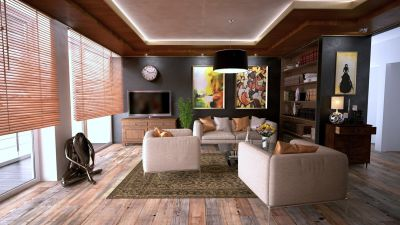 3 Cozy Yet Affordable Ways to Update Your Corsicana Home