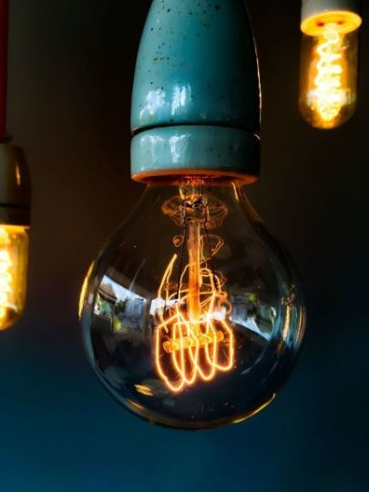 Ed's Energy Saving Tips
