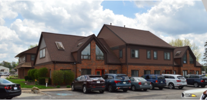 New Office Space For Lease in Solon!