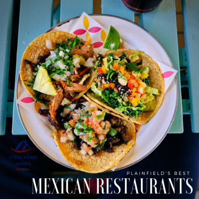 The Best Mexican Restaurants in the Plainfield Area