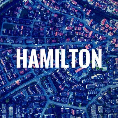 April 2018 Hamilton Market Stats