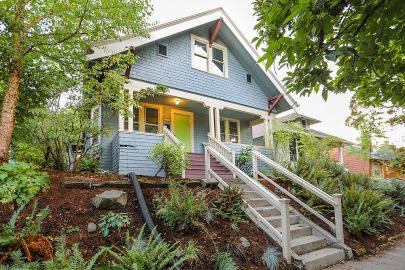 Updated SE Portland Dream Home