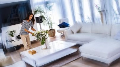Home Staging in a Hurry