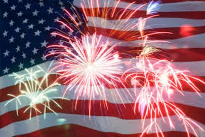 Where to Find Fourth of July Fireworks
