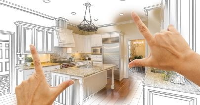 One Loan for Purchase & Renovations