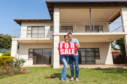 Homeowner's Net Worth Is 45x Greater Than A Renter's