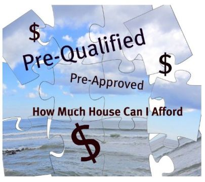 I Want to Go House Hunting Before I Get Pre-Approved