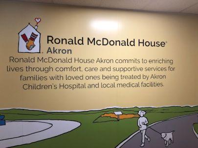 Ronald McDonald House of Akron