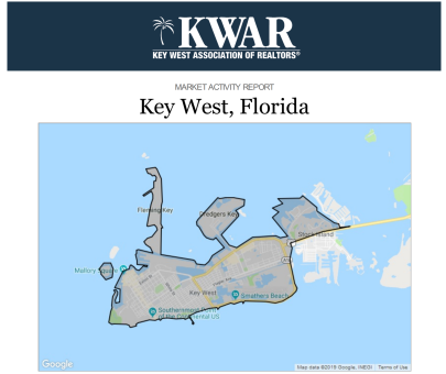 Key West Market Activity Report