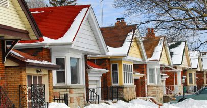 Why Winter Is The Perfect Time To Buy A Home