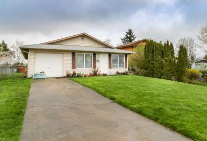 1321 E 49th St Tacoma, WA 98404