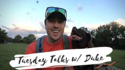 Tuesday Talks with Duke S1:E3 – Real Estate and UK Arboretum
