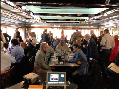 General Meeting of the Commercial Network of the Long Island Board of Realtors