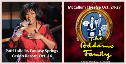 Donna's Coachella Valley Entertainment & Lifestyle Guide-Sep/Oct 2019