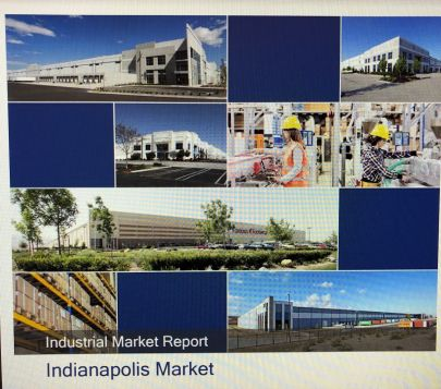 Indianapolis Market Report and Forecast